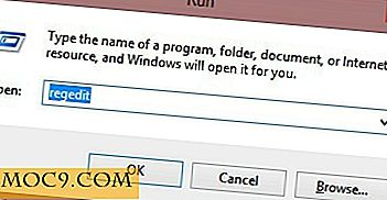 Sådan startes Administrator Command Prompt i Windows 8 File Explorer