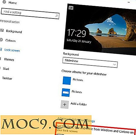 Hoe advertenties te blokkeren dat Windows 10 op u drukt