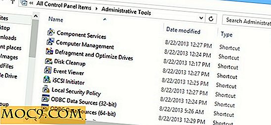 Slik begrenser du tilgang til Windows Administrative Tools