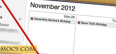 Hoe Facebook Birthday Notifications verwijderen in iCal [Mac]