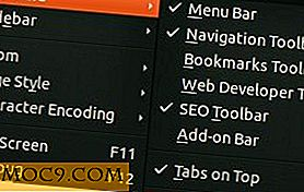 Het pictogram RSS-feed herstellen in Firefox [Snelle tips]