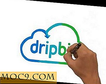 MTE-tilbud: Dripbit Online Backup Lifetime-abonnement