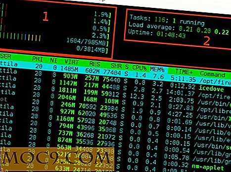 De Power-User's Guide to htop