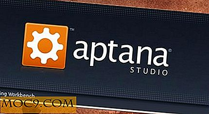 Wie installiert man Aptana Studio in Ubuntu Intrepid