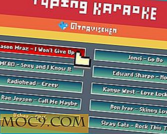 Hone Your Typing Skills With The Typing Karaoke Game