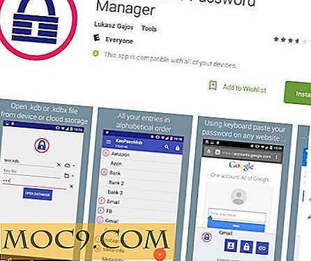 5 Beste Keepass Companion-apps voor Android