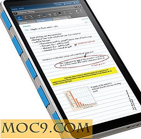 The Kno Textbook Tablet Preview
