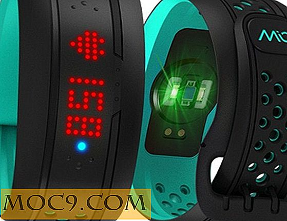 MTE-tilbud: Mio FUSE Activity Tracker og Heart Rate Monitor