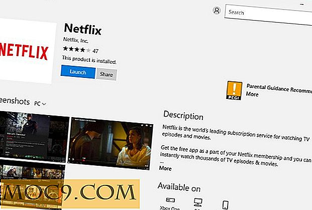 Sådan downloades film fra Netflix i Windows 10