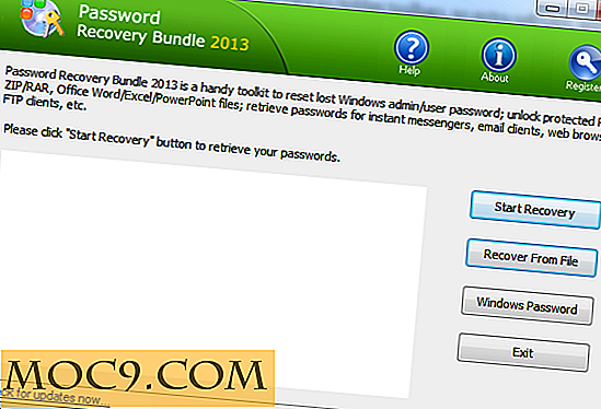 Gjenopprett passord for Windows Apps med Password Recovery Bundle + Giveaway
