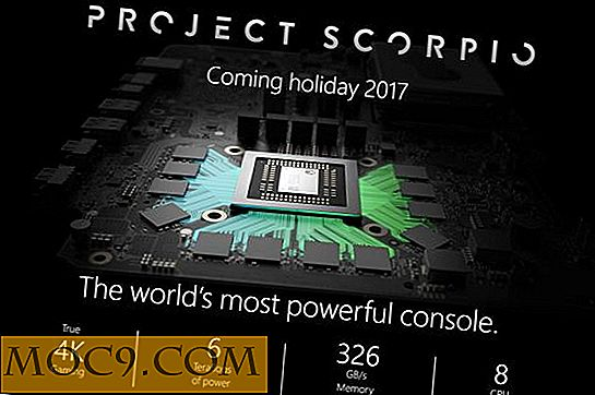 Kan Project Scorpio Catch Up med PS4 Pro?