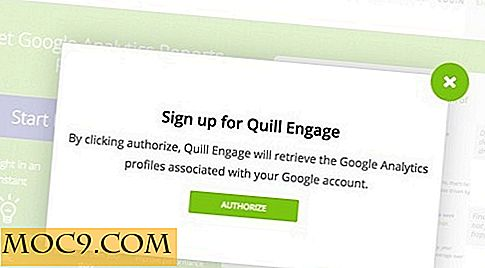 Slik bruker du Quill Engage for å forenkle Google Analytics Reporting