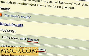 Hoe Torrents downloaden met behulp van RSS-feeds