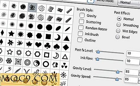 SUMO Paint: Ein Online-Klon von Adobe Photoshop