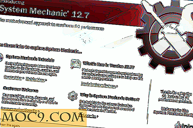 System Mechanic Review + Giveaway