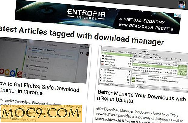 Turbo Download Manager: En Kompatibel Download Manager på tværs af platformen