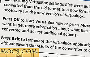Uppgradering till Virtualbox 2.1 i Ubuntu Intrepid