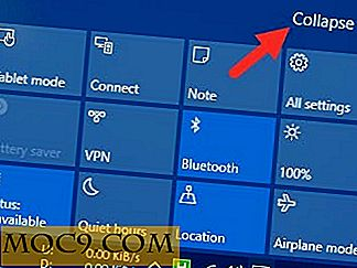 Hoe Windows 10 Action Center aan te passen