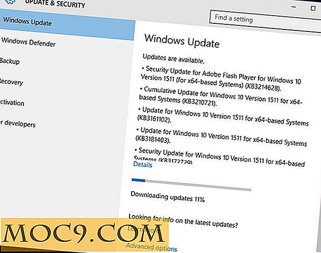 Hoe Dual Boot Windows 10 Anniversary Update en Ubuntu te booten