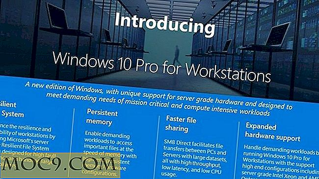 Wat is Windows 10 Pro voor werkstations en hoe te upgraden