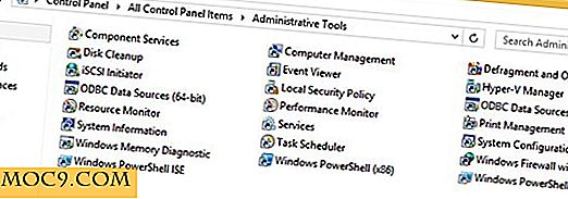 5 Windows Administrative Tools til effektivt at styre din Windows-pc