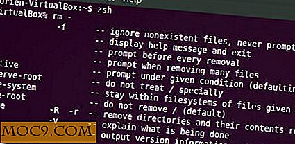 Understanding The Different Shell unter Linux: Zsh Shell